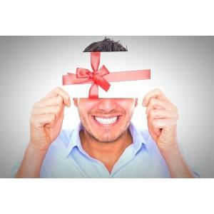 Подарки для любимых мужчин: как сделать выбор правильно?