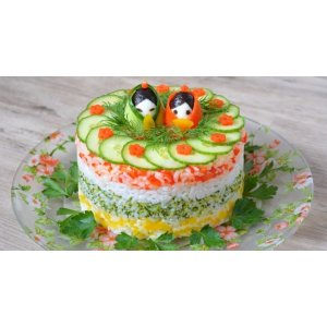 Взрыв мозга для сладкоежек. Секретный ингредиент превращает торты в… овощи