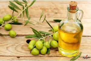 """Ієрархія """"рідкого золота"""" – види оливкової олії"""
