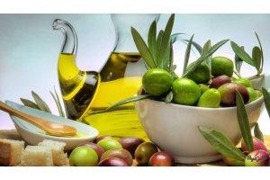 Оливкова олія – універсальний засіб! Методи його застосування