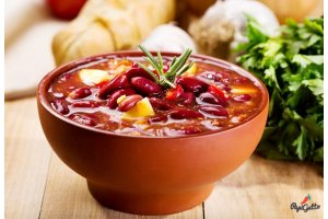 Що приготувати на обід – прості рецепти