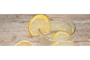 10 причин пить по утрам до еды воду с лимоном