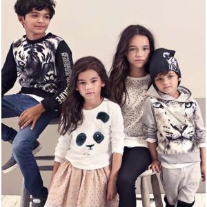 Брендовая одежда для деток. А каким маркам доверяете вы?