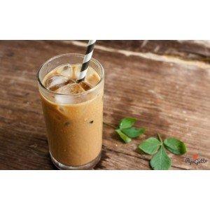 Фраппе — единственный кофе, который освежает в жару