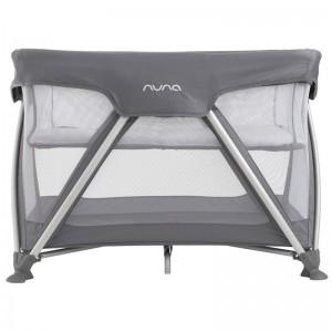 Манеж-кровать Nuna Sena Graphite Серий (TC-09-006GL)