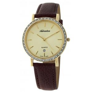 Женские часы Adriatica 1220.1211QZ (42621)