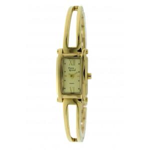 Женские часы Pierre Ricaude 21011.1181Q Золотистый