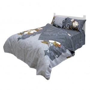 Комплект постельного белья Moorvin Gold Lux Семейный 215х240 (GLP_415_0328)