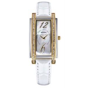 Женские часы Nexxen-12503CL 2T/SIL/WHT Белый