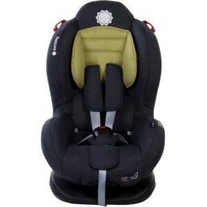 Автокрісло SUN BABY 9-25 кг Сіре (3072018039)