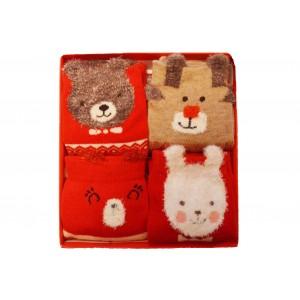 Носки детские Caramella 3-5 л Разноцветные (39574)
