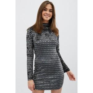 Платье Jill 10119-28 XS Синий