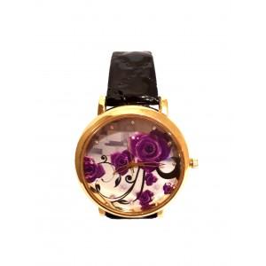 Часы женские CFTY Черные (ФЧ-0032)