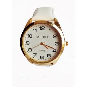 Часы женские кварцевые Meibo Белые