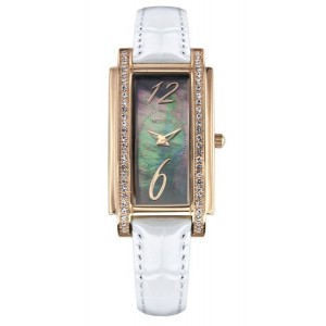 Женские часы Nexxen-12503CL RG/BLK/WHT Белый