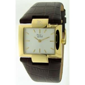Женские часы Pierre Ricaude 21006.1213Q Темно-коричневый