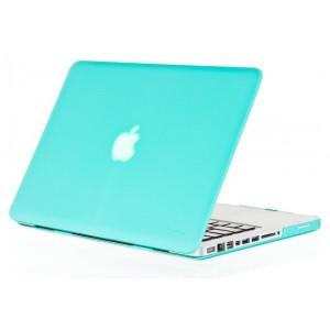 Пластиковый чехол Grand для MacBook 12-inch Retina Тиффани (AL666-12New)