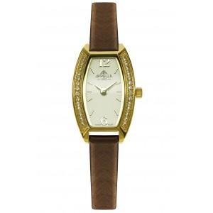 Женские часы Appella A-4274A-1012 Коричневый
