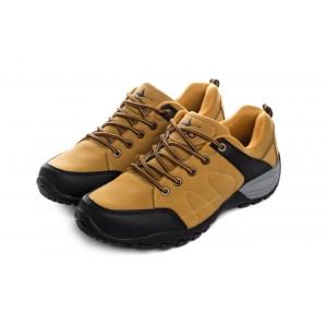 Кроссовки мужские Vico high yellow 45 Светло-коричневый