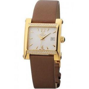 Женские часы Appella A-4126A-1011 Коричневый