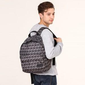 Рюкзак STWR Aqua Темно-серый (5000176)