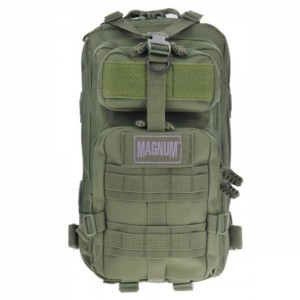 Рюкзак Magnum Fox OD Olive (42029291O)