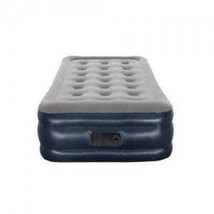 Надувная кровать Bestway 67598 со встроенным насосом 203 х 43 см (int67598)