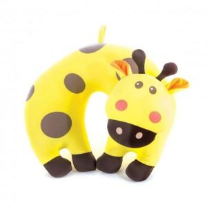 Подушка детская Spokey BAMBINI для путешествий Жираф