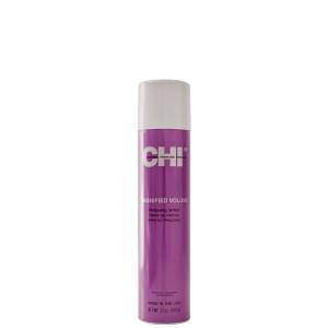 Влагоустойчивый быстросохнущий лак CHI Magnified Volume Spray 340 г