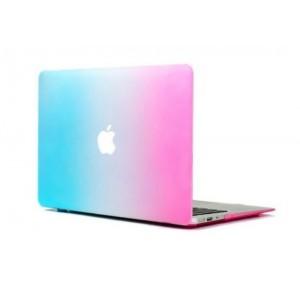 Пластиковый чехол Grand для MacBook Air 11.6 Разноцветный (AL348_11air)
