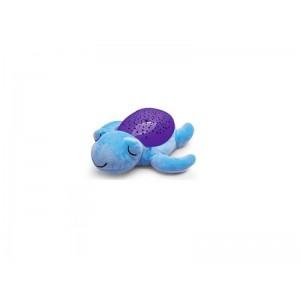 Ночник-проектор Metr+ JLD333-30-1-3-4-6A Черепаха Синий
