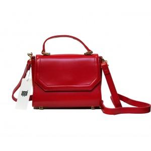 Женская сумка Appi Красная (SL126-1)