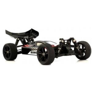 Модель автомобиля Багги на р/у 1:10 Himoto Tanto E10XB Brushed Черный (2711867536516)