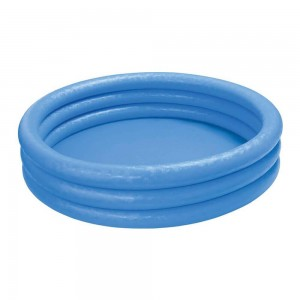 Детский надувной бассейн Intex 59416 114 х 25 см Голубой (gr006990)