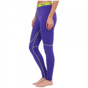 Термоштаны Marmot Wm's ThermalClime Sport Tight electric blue L (12760.2692)