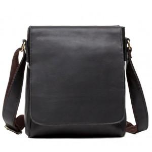 Мессенджер Tiding Bag G1157A Черный