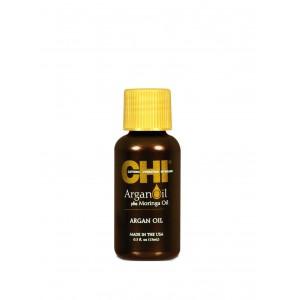 Восстанавливающее масло CHI Argan Oil 15 мл