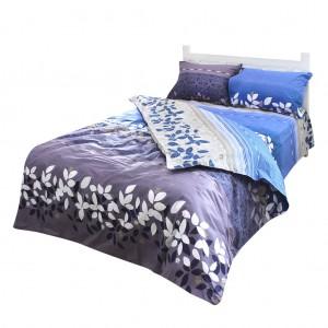 Комплект постельного белья Moorvin Gold Lux Полуторный 150х215 (GLP_115_0213)