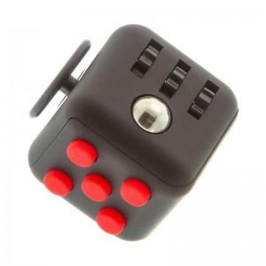 Фиджет куб Fidget Cube Black