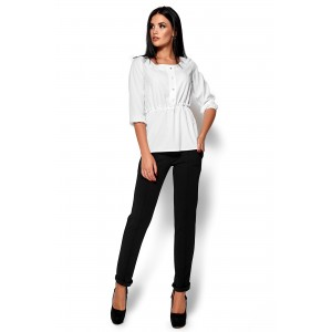 Блуза KARREE Орланда L Белый (KAR-BL00006)