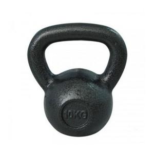 Гиря M 0233-1 10 кг Черный (intM 0233-1)