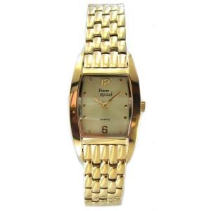 Женские часы Pierre Ricaude 21001.1171Q Золотистый