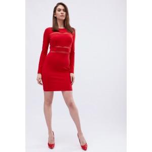 Платье Jill 10120-14 L Красный
