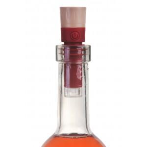Пробка для вина Mackses с Led подсветкой (PR1)