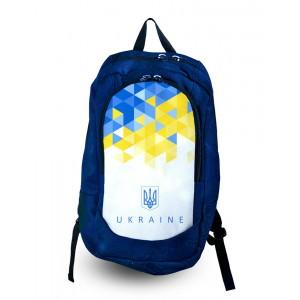 Рюкзак с фотопечатью Ukraine (168-1652602)