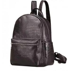 Женский рюкзак TIDING BAG t3124 Черный