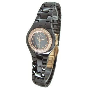 Женские часы Appella A-4058A-8004 Черный