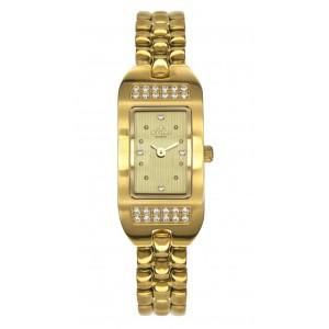 Женские часы Appella A-4236A-1002 Золотистый