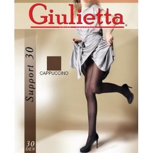 Колготки Giulietta Support 30 ден 4 р Cappuccino (1525791)