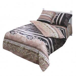 Комплект постельного белья Moorvin Gold Lux Полуторный 150х215 (GLP_115_0143)